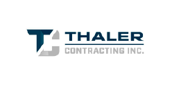 Media Spearhead-Clients-Thaler Cotracting Inc.