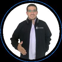 Media Spearhead - Ricardo Lacayo