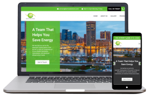 Bemo Solutions - Website Client