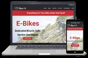 True Wheels - Website Client