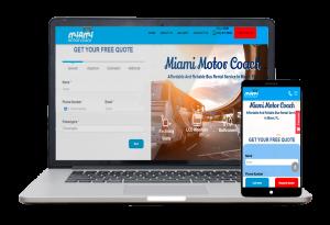 Miami Motor Coach